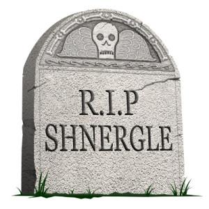 Shnergle Tombstone